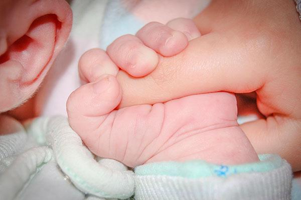 Barnmorskemottagning Familjecentralen FYREN